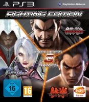 Namco bandai PS3 Fighting Edition: