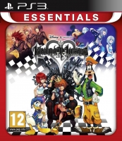 Square enix PS3 Kingdom Hearts: HD