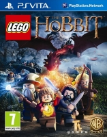 Wb games PSV LEGO The Hobbit