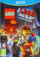 Nintendo Wii U LEGO Movie: