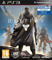 Activision PS3 Destiny (BLES01857)