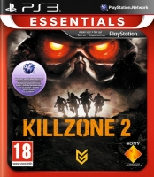 Sony ce PS3 Killzone 2