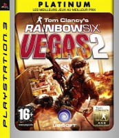 Ubisoft PS3 Tom Clancy's Rainbow