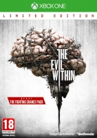Bethesda Xbox One Evil Within