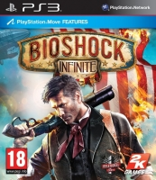 Take two interactive PS3 Bioshock