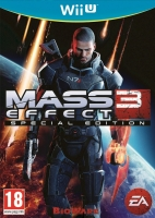 Electronic arts Wii U Mass Effect