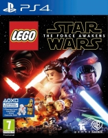 Wb games PS4 LEGO Star Wars: The Force