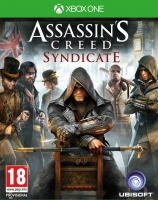 Ubisoft Xbox One Assassin's Creed: