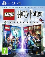 Wb games PS4 LEGO Harry Potter Collection: