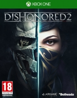 Bethesda Xbox One Dishonored 2