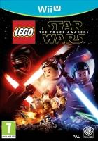Wb games Wii U LEGO Star Wars: The