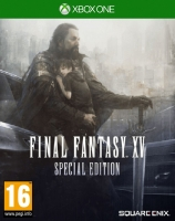 Square enix Xbox One Final Fantasy