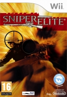 Reef entertainment Wii Sniper