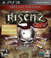 Deep silver PS3 Risen 2: Dark