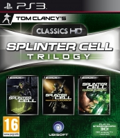 Ubisoft PS3 Tom Clancy's Splinter