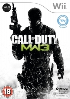 Activision Wii Call of Duty:
