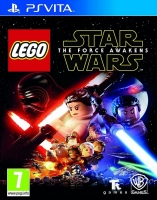 Wb games PSV LEGO Star Wars: The