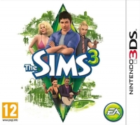 Electronic arts 3DS Sims 3 (AS3P)