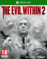 Bethesda Xbox One Evil Within 2