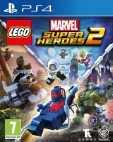 Wb games PS4 LEGO Marvel Super Heroes 2