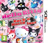 3DS Hello Kitty and Friends: