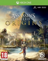 Ubisoft Xbox One Assassin's Creed