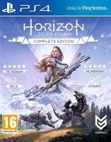 Sony ce PS4 Horizon Zero Dawn