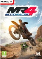 Microids PC Moto Racer 4 Day One