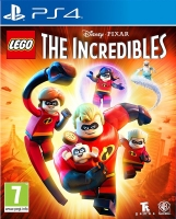 Wb games PS4 LEGO The Incredibles (CUSA09897)