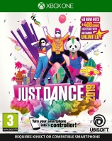 Ubisoft Xbox One Just Dance 2019