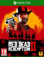 Take-two interactive Xbox One Red