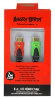 Rovio HDMI Cable 2M - Angry Birds
