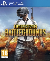 Sony PS4 Playerunknowns's