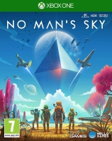 505 games Xbox One No Man's Sky
