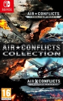 Kalypso media SWITCH Air Conflicts