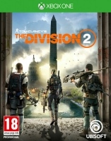 Ubisoft Xbox One Tom Clancy's The