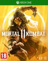 Wb games Xbox One Mortal Kombat 11