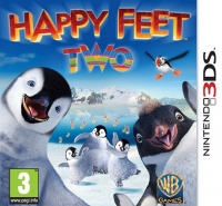 Wb games 3DS Happy Feet Two (AHFP)