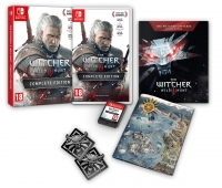 Cd project red SWITCH Witcher 3: