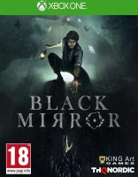 Thq nordic Xbox One Black Mirror