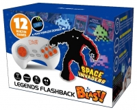 Atgames Legends Flashback Blast! -