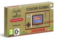 Nintendo Game & Watch: Super Mario