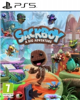 Sony PS5 Sackboy: A Big Adventure