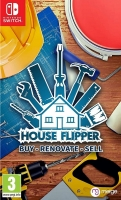 Merge games SWITCH House Flipper