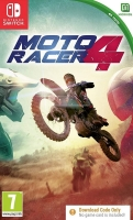 Microids SWITCH Moto Racer 4 -