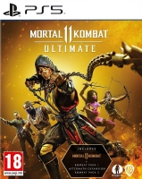 Wb games PS5 Mortal Kombat 11