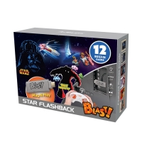 Atgames Star Flashback Blast! - TV
