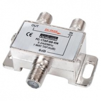 (FC-1TAP/6) OEM TV spliters uz  1