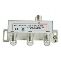 (FC-3SPLIT) OEM TV spliters uz  3