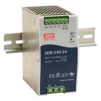 (SDR-240-48) Mean well Pwr